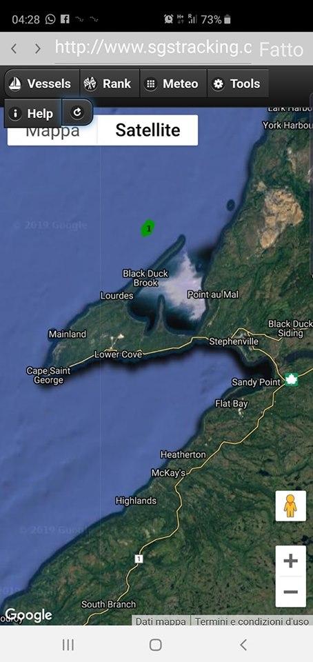 Sydney Cape Breton incontri